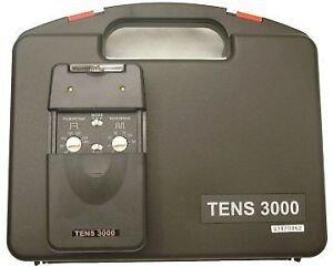 NEW!!! Tens unit machine, Reduce back, shoulder, neck, knee pain