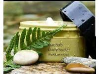 Epouh Boabab bodybutter