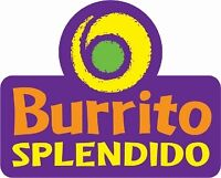 St Vital Burrito Slendido is looking for Burrito Rollers