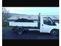 Full truck load of manure delivered within 10 miles for £25! Good quality, pesticide free!