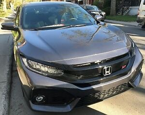 2017 Honda Civic Si - 4100km