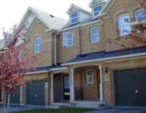 Markham Buttonville 3+1 Bedrooms Modern Condo Townhouse-For Sale