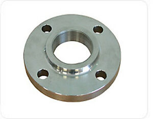 CARBON STEEL THREADED FLANGES MANUFACTURER SUPPLIER IN INDIA.