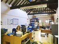Flexible RH13 Office Space Rental - Brighton Serviced offices
