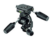 Manfrotto 808RC4 3-Way Head Like New