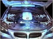 BMW E34 Tuning