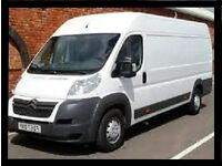 Removals / Deliveries / Collections & Man With A Van Services From Single Items To Full House Moves