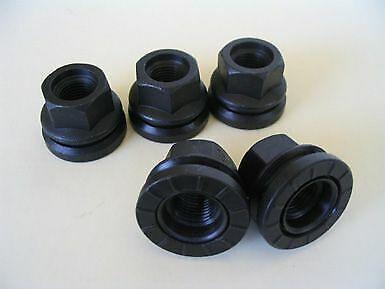 Face Nut - Ford OEM Lug Nuts 9/16