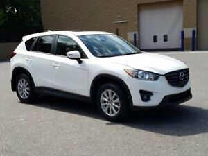 2016.5 Mazda CX-5 GX **Swap or Takeover Lease