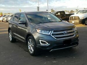 Ford Edge 2016 Lease Takeover