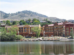 $1100 / 3br - 1400ft2 - 3 bdrm Townhouse OSOYOOS