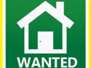 HOUSE WANTED Tecumseh or Orchard Park!!!!!!!!!!!!!!!!!!!!!!