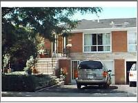 House for Rent at Malton area, Mississauga