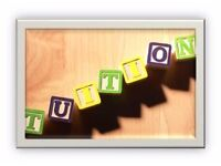 Experienced Tutor/Tuition in GCSE Maths £15 per hour