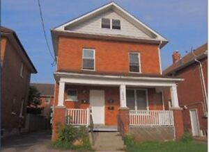 Basement apartment walking distance to everything $800 all inclu
