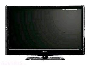 Hisense 32 inch 1080p flat screen LCD HDTV works perfectly nle