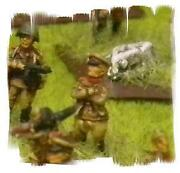 Flames of War Soviet