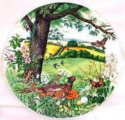 Wedgewood Collectors Plates