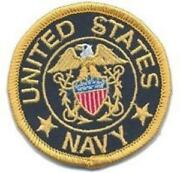 US Navy Patches
