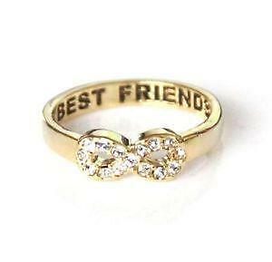 Can I Buy A Best Friend Forever Ring
