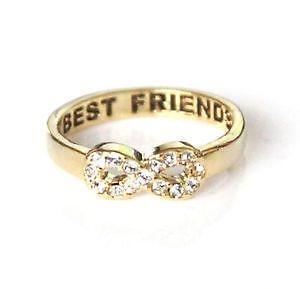 Best Friend Rings Ebay