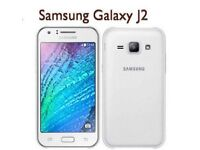 Samsung Galaxy J2 Unlocked to any Network Mobile Phone for Quick Sale Brand New in Box