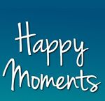 The Happy Moments