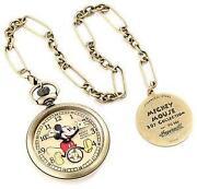 Disney Pocket Watch
