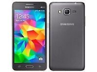 SAMSUNG GALAXY GRAND PRIME IN GREY **BNIB***UNLOCKED***