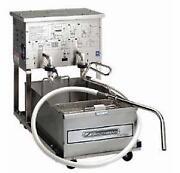 Fryer Filter System