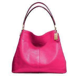 Coach Purse Shoulder Bag 67