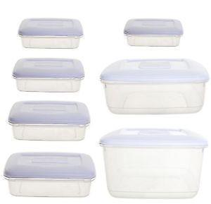 Plastic Containers Ebay