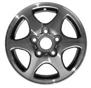 Camry 17 Wheel OEM