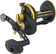 Penn Sea Fishing Reels