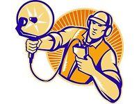 Satellite and Aerial Installation Service