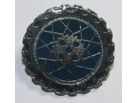 Looking for an SADF South African Equestrian Centre Motorbike Proficiency Badge Class 2 (Blue)