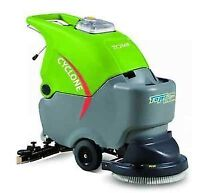 """BRAND NEW - AUTOSCRUBBER 20"""" INCL BATTERY & CHARGER"""