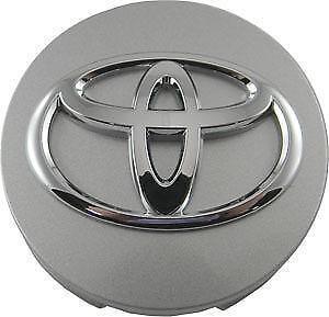 Toyota Center Caps Ebay