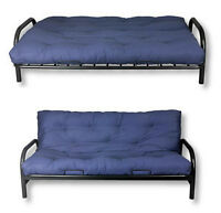 FUTON MATTRESS - $99 Brand New & SUPER THICK!