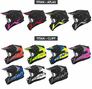 CKX TITAN HELMETS -ORPS PARTS has Inventory!!!!!!!