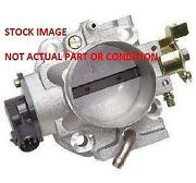 Geo Metro Throttle Body