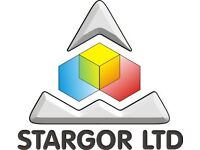STARGOR - Software to running company
