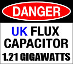 uk-fluxcapacitor