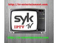 IPTV EPG