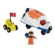 Fisher Price Astronaut