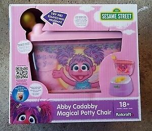 Potty Chair (Brand New)