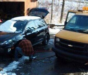 Changement de pneus à domicile Gatineau Ottawa / Gatineau Area image 3