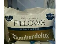 Luxury Pillows 2 pack