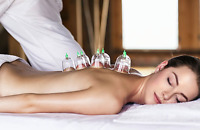 Looking for a Cupping Therapist
