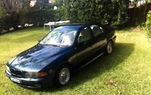 1997 BMW Other Sedan Northbridge Willoughby Area Preview